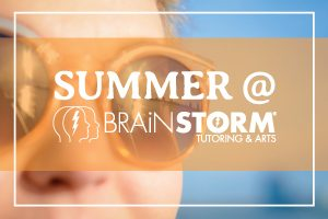Summer tutoring BrainStorm Franklin Lakes NJ