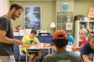Summer SAT tutoring BrainStorm Manalapan NJ