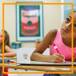Innovative tutoring kindergarten through college at BrainStorm in Manalapan NJ