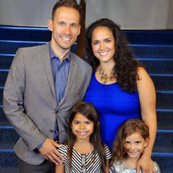 Doty family BrainStorm Tutoring founders